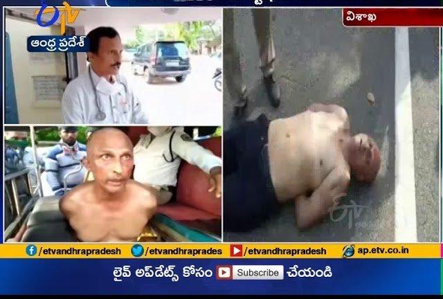 Suspended for questioning mask shortage, Andhra doctor ends up in mental hospital