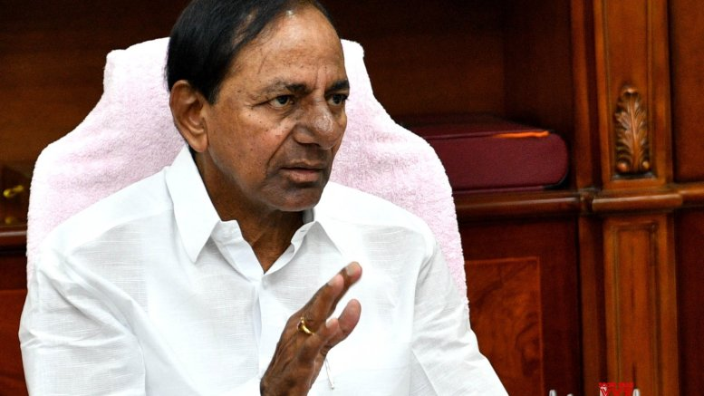 Telangana to take steps to fight second wave of Covid