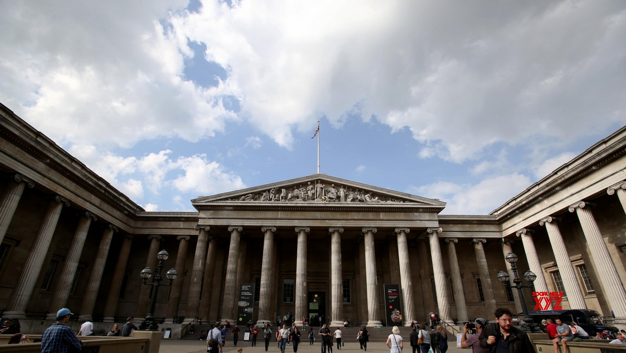 England's museums, galleries won't reopen on July 4