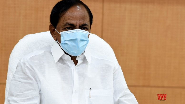 KCR lashes out at Centre, says states are not its subordinates