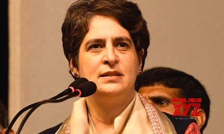 Priyanka Gandhi slams UP govt over spurious liquor deaths