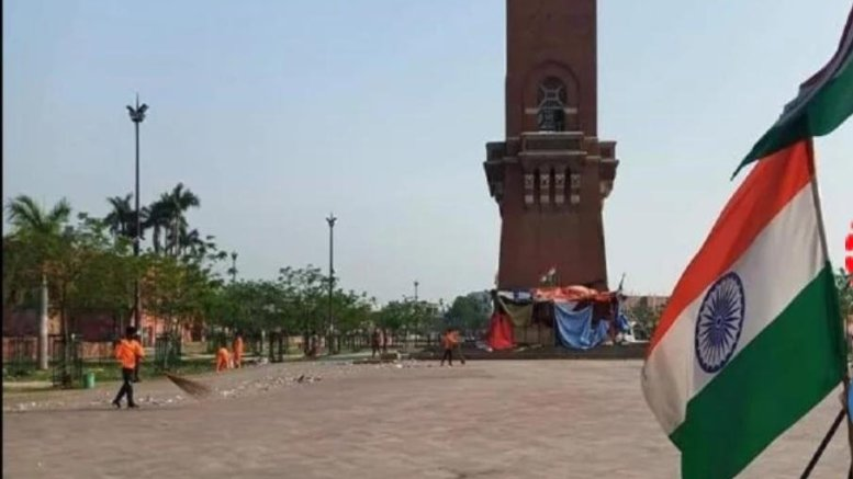 Lucknow to open partially from Thursday