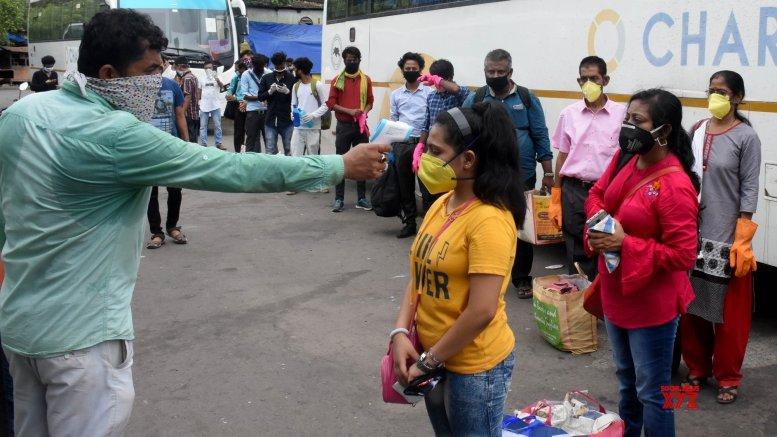 Return of migrants leads to corona spike in northeast