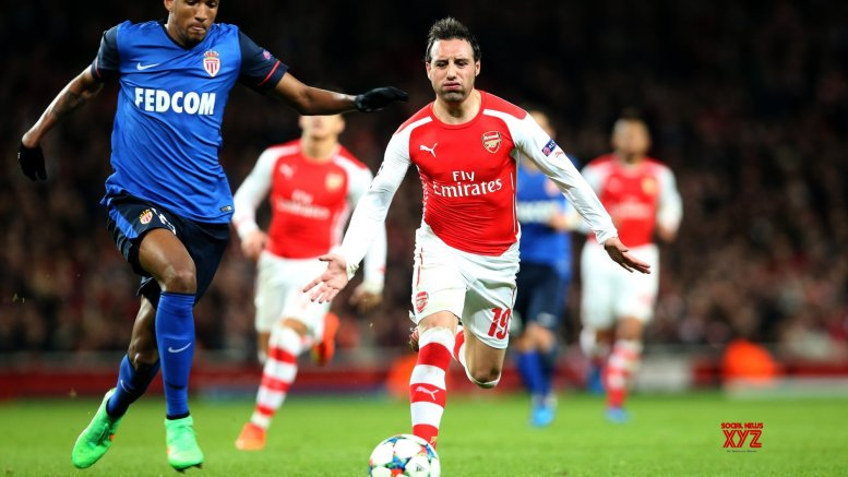 Cazorla the most talented player I have ever played with: Pires