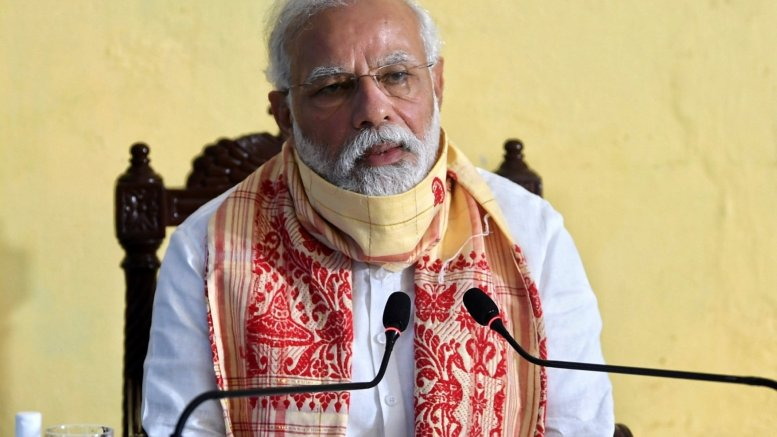 On May 30, as Modi 2.0 completes a year, a course on 'good governance'