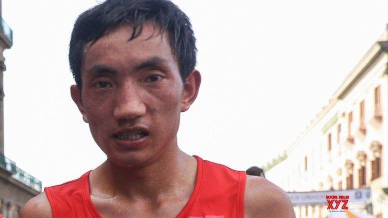 Chinese marathon runner Duo Bujie eyes top-8 finish at Tokyo Games