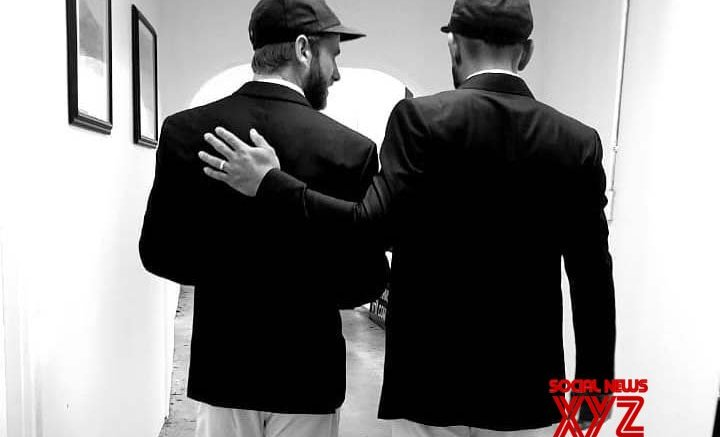 'Love our chats': Kohli shares throwback photo with Williamson
