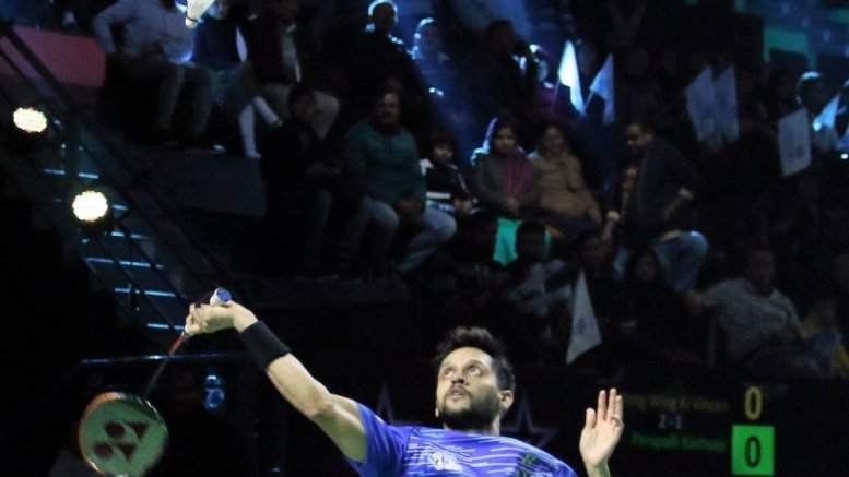 Kashyap finds support from Saina & Co as players slam BWF's calendar