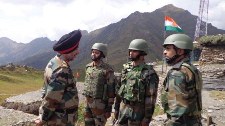 Hizbul regroups in Kashmir, plans attacks in 10 days: Intel