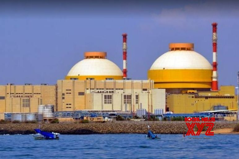 Russian specialists to adjust vibrations in Kudankulam N power unit