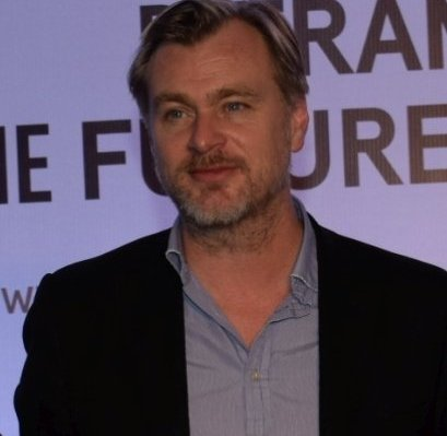 Christopher Nolan's promise to fans: 'Tenet' is 'coming to theatres'