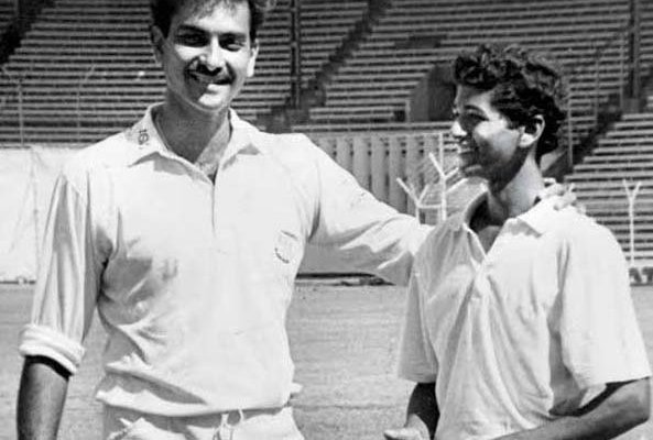 Still believe it was India's loss not to see Muzumdar in whites: Shastri