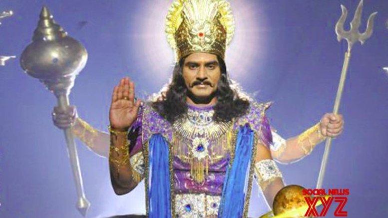 Shani Jayanti: Daya Shankar Pandey on how playing Shani influenced him