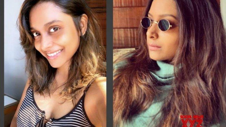 TV actress Rachanaa Parulkkar chops her hair short amid lockdown