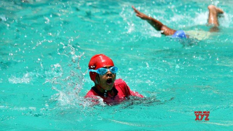 Mercury rises but no splash in pools this summer