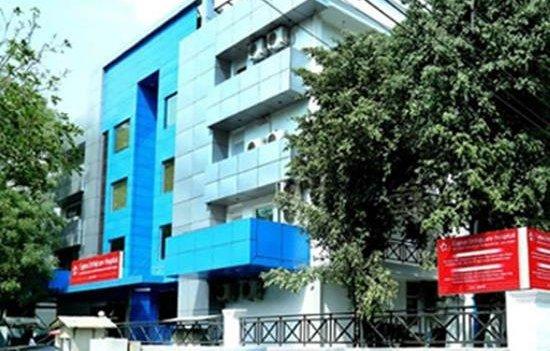 Fire in Delhi Covid hospital, no casualty