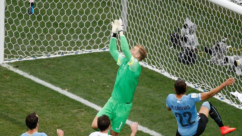 There is plenty more to come from me: Joe Hart