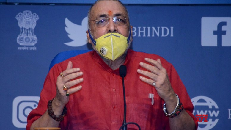 Shahnawaz seeks clarification from Mahagathbandhan on fielding Usmani and Article 370