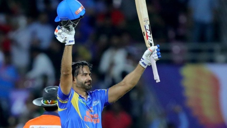 It was Tendulkar's idea, not Chappell's: Pathan on batting at no.3