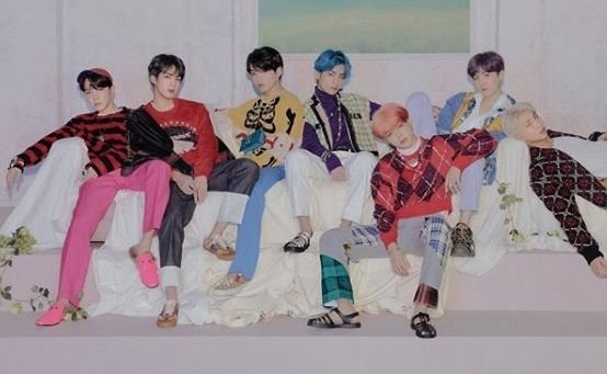 BTS confirm title and launch date of new single