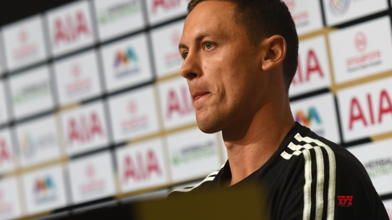 Not his fault: Matic defends Djokovic after Adria Open fiasco