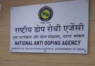 NADA reiterates India's stand on doping to world body