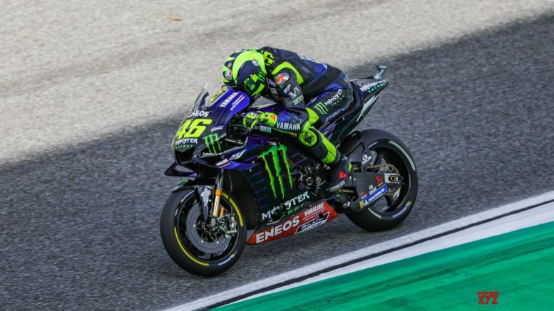 COVID-19: MotoGP season to start with double header in Spain