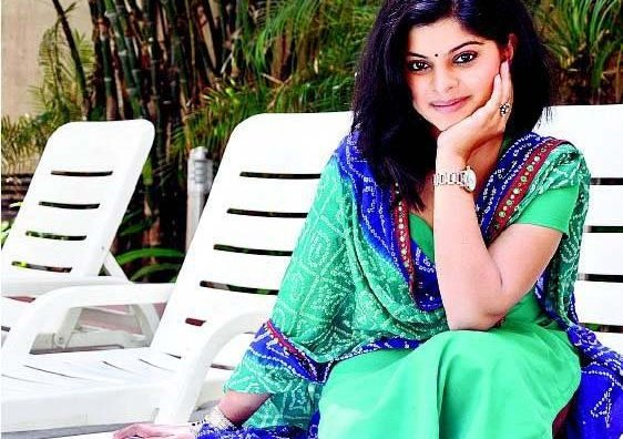 Sneha Wagh plans to make a film one day