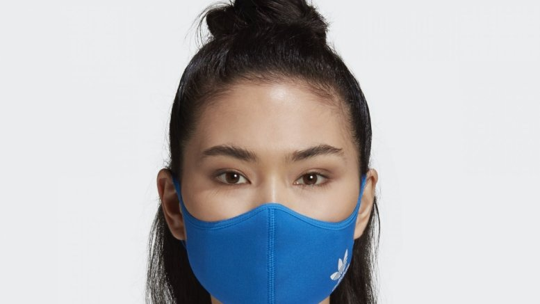 Adidas Launches Re Usable Face Covers In India Across 75 Cities Social News Xyz