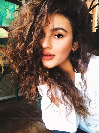 Seerat Kapoor Opens Up About Her Post Lockdown Plan Social News Xyz