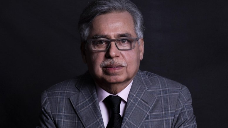 Hero is delighted to support UK Swing: Pawan Munjal