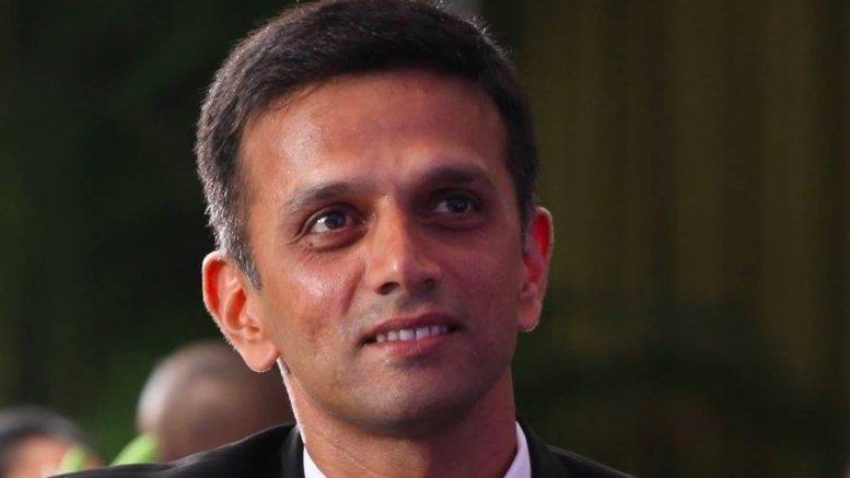 Covid-19 impact on grassroot cricket will be felt in Oct: Dravid