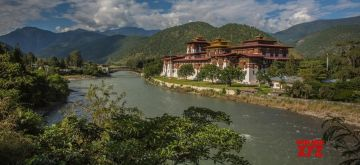 After Pakistan & Nepal, China's another ally Bhutan hassles India.