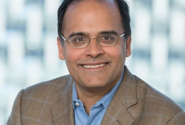 Trump nominates Indian-American entrepreneur to IDFC board
