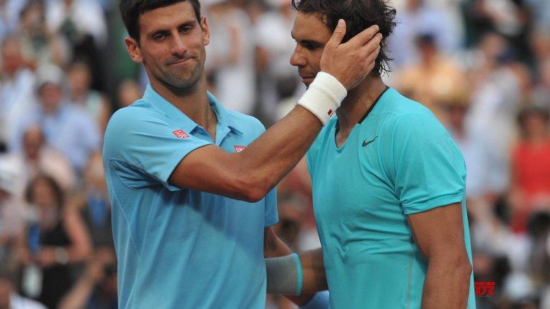 Djokovic, Nadal reach third round of Italian Open