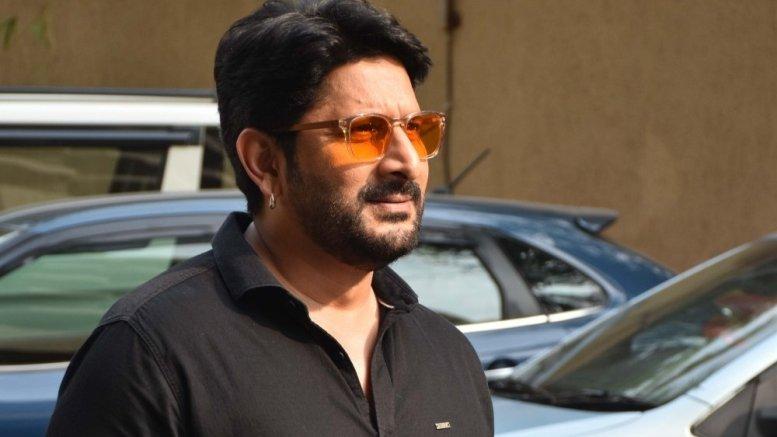 SRK's new Insta pic would make any man turn gay: Arshad Warsi