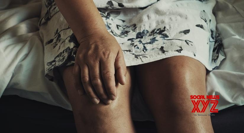 Rheumatoid arthritis linked to 23% higher diabetes risk