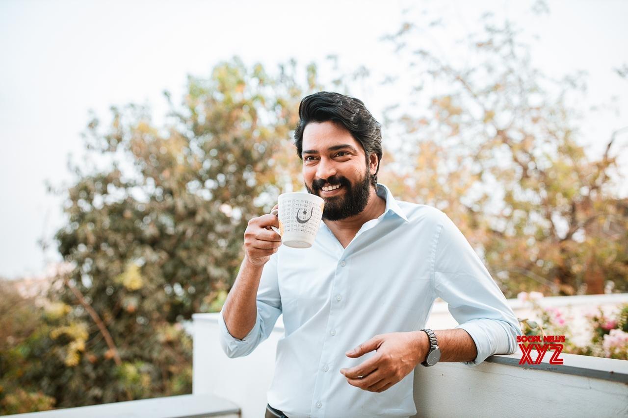 Allari Naresh Latest Birthday Special Stills