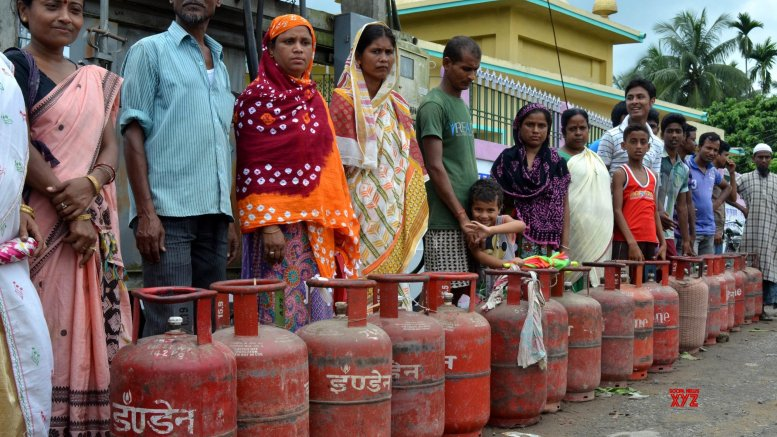 Domestic gas pricing reform on cards, controls may be lifted