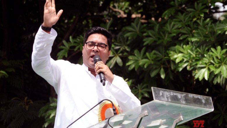 Mamata's MP nephew mocks PM's 'hypocrisy' over Chinese apps ban