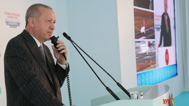 Turkey to extend wage support for another month amid COVID-19