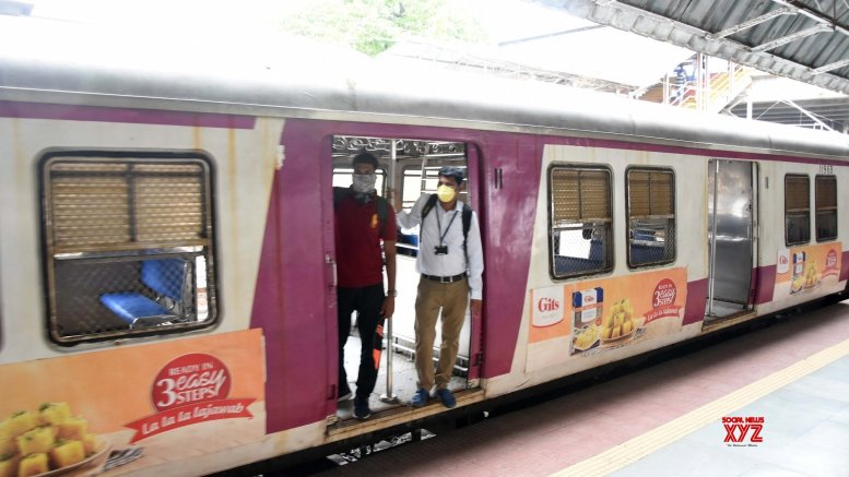 Now, 700 suburban trains in Mumbai for government staff