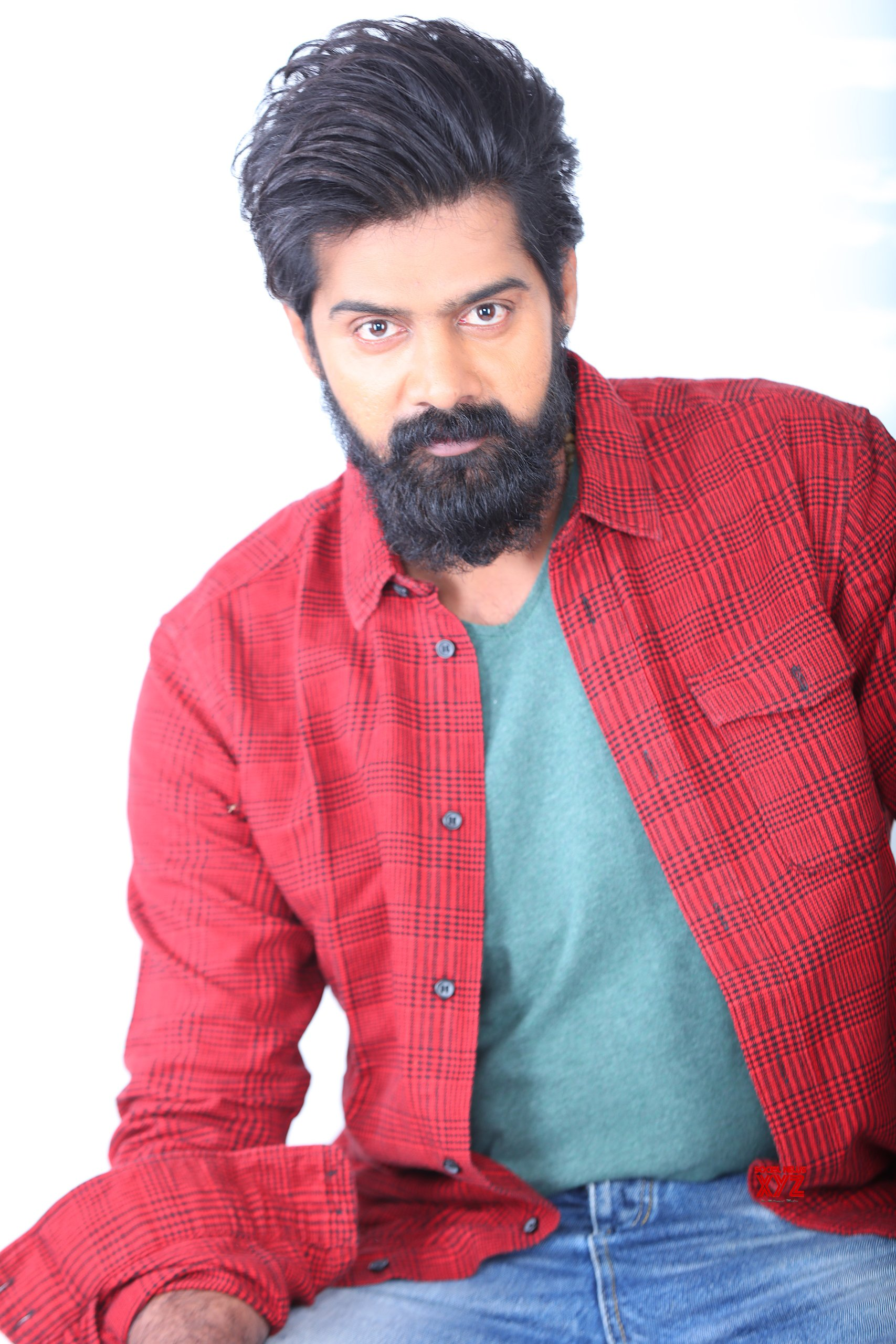 Naveen Chandra Latest HD Stills