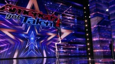 America's Got Talent: Season 15 – Auditions 6 || Wesley Williams || #SocialNews.XYZ
