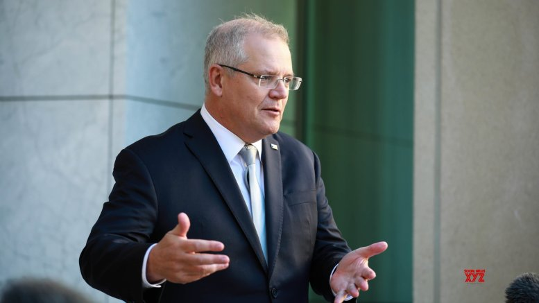 Australians refusing COVID-19 tests could face fines: PM