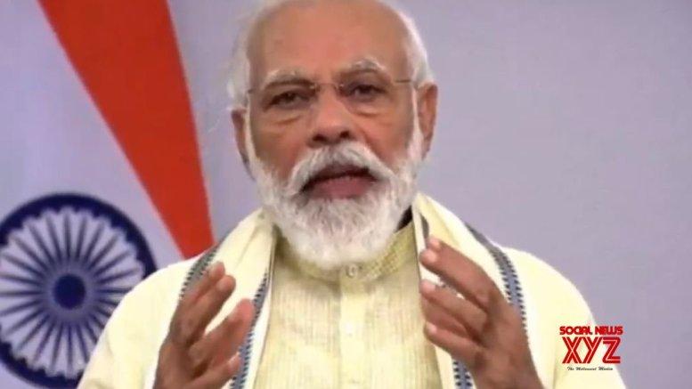 PM Modi extends PMGKAY scheme till November