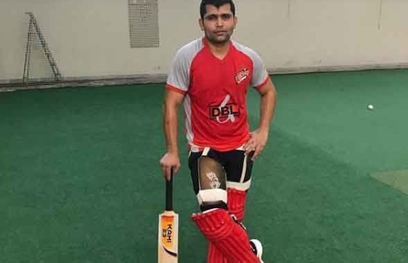 Off the field activities not new in Pak: Kamran Akmal defends brother Umar