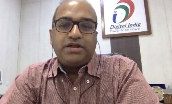 India's AI enabled MyGov Corona Helpdesk wins two global awards