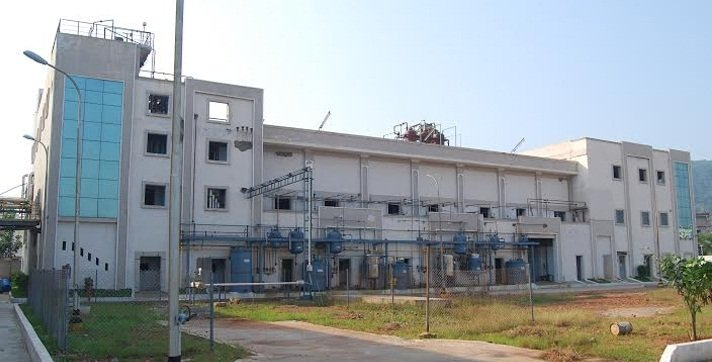 2 dead in gas leak mishap at Vizag pharma company