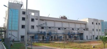 2 dead in gas leak mishap at Vizag pharma company.